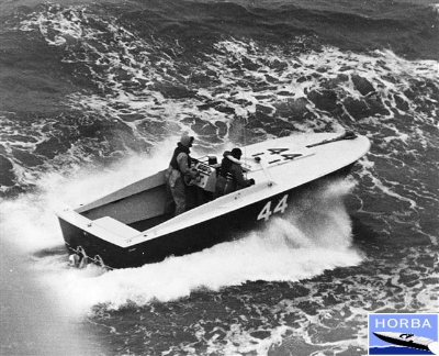 The two boat mentioned Albemarle 24 (aka. formula 233 - Bluewater 23/25, ...