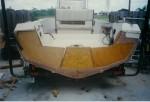 June 1997 Transom Re-Built 2
