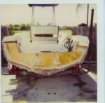 June 1997 Transom Re-Built 3