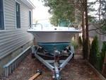 Highlight for Album: BeaverDamMarine  86 V20 Sportfish (Dually) Full transom outboard (Project)