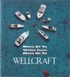Highlight for Album: 1989 Wellcraft Catalog