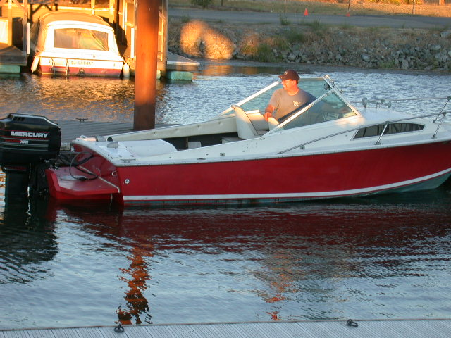 seacraft boat sor sale
