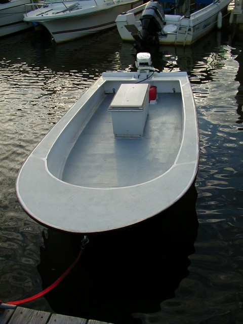 Simple Skiff Page 3 The Hull Truth Boating And
